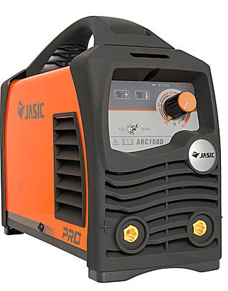 Jasic Pro Arc 160 Dual Voltage MMA