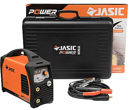 Jasic Power Arc 180 SE Dual Voltage MMA