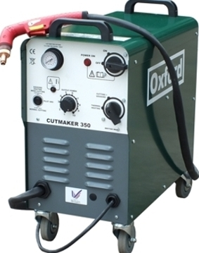Oxford  CUTMAKER 350 230V single phase
