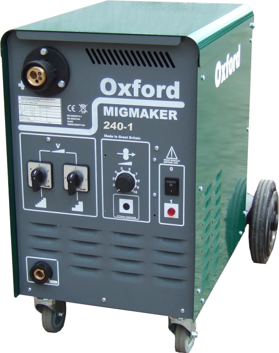 Oxford MIGMAKER 240-1