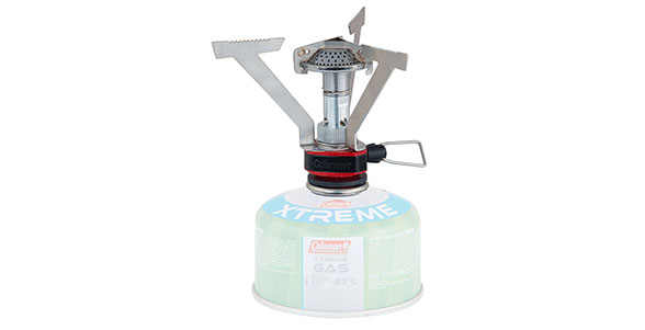 Coleman FyreLite Start backpacking stove Image
