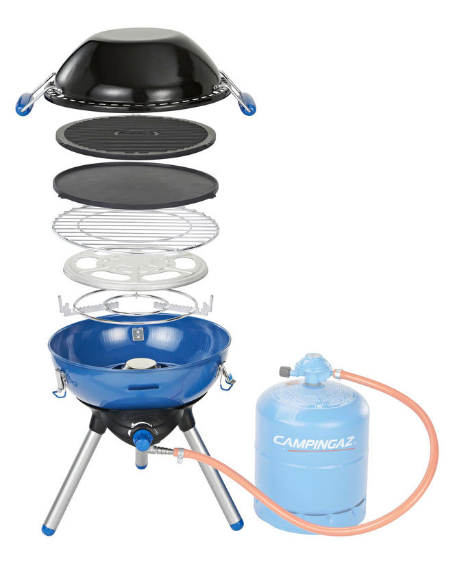 Campingaz PARTY GRILL® 400 CV GAS STOVE