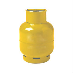 Homeheat 4.5 kg refillable cylinder