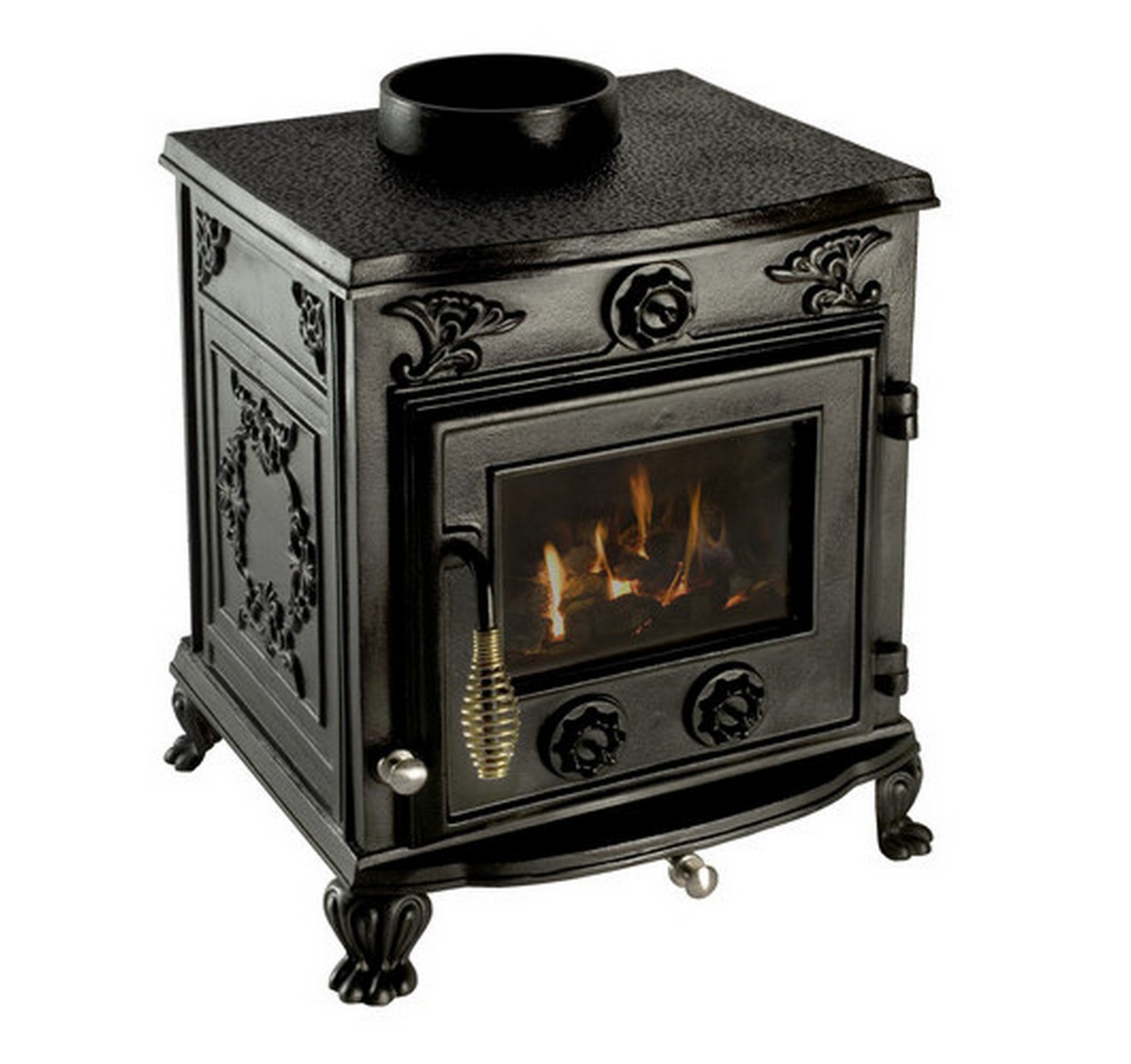 Clarke Cottager 2 Stove