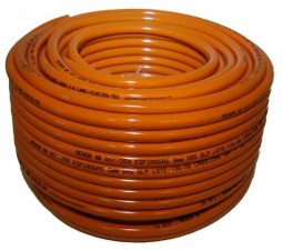 Continental BUTANE HIGH PRESSURE ORANGE UNE53539-90 HOSE Image