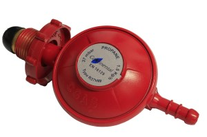 Continental Propane HANDWHEEL REGULATOR Image