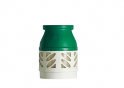 BP Gas Gaslight 5kg refillable cylinder