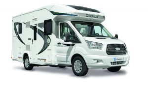 Chausson 610 SPECIAL EDITION Motorhome