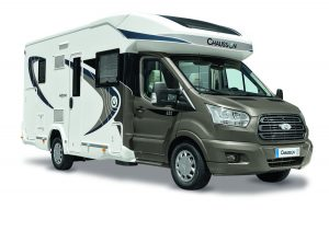 Chausson 630 LOWLINE Motorhome Image