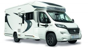 Chausson 514 LOWLINE Motorhome Image
