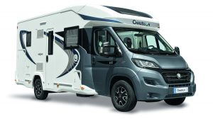 Chausson 640 LOWLINE Motorhome Image