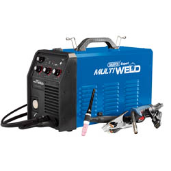 Draper Tools Multi Purpose Welder - MIG Image