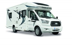 Chausson 610 LOWLINE Motorhome Image