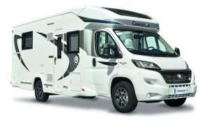 Chausson 718XLB SPECIAL EDITION Motorhome