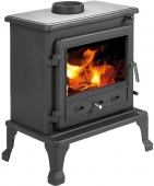 Gallery Firefox 8 Gas stove Clean Burn Stove