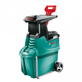 BOSCH AXT25D Quiet Electric Shredder Image