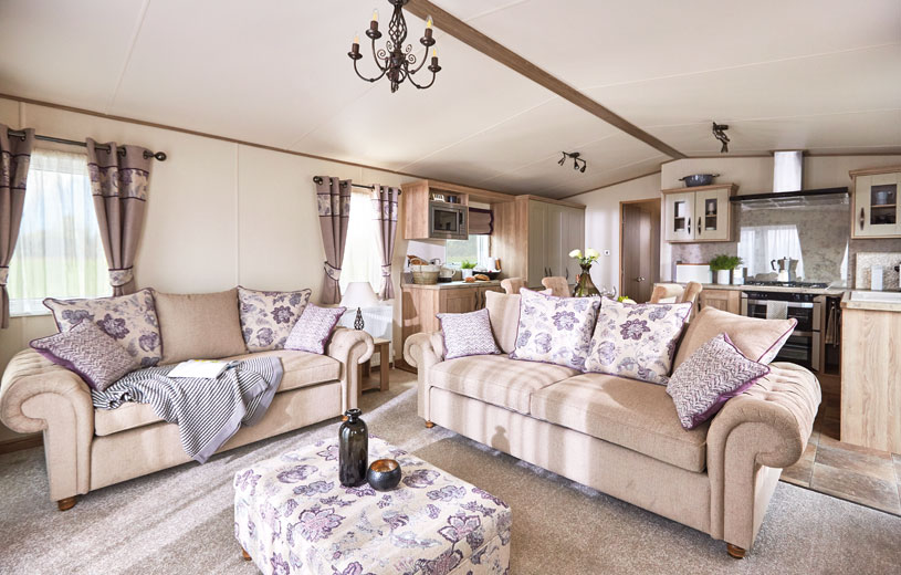 ABI The Beaumont 42 x 14 2b Holiday Home Image