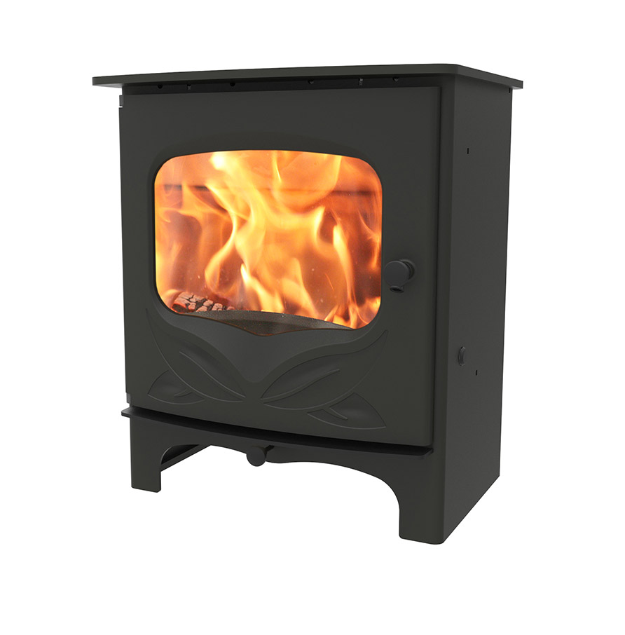 charnwood The Bembridge stove