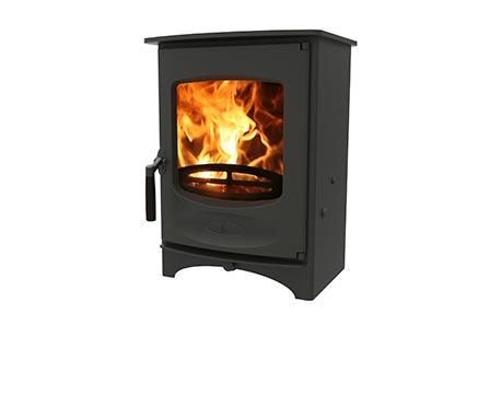 charnwood C-FOUR stove