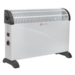 Sealey CD2005 Convector Heater Image