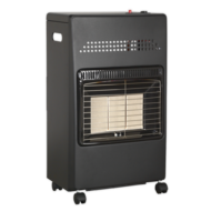 Sealey CH4200 Cabinet Gas Heater  Image
