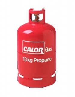 Calor Gas 13 kg refillable cylinder