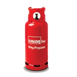 Calor Gas 19 kg refillable cylinder