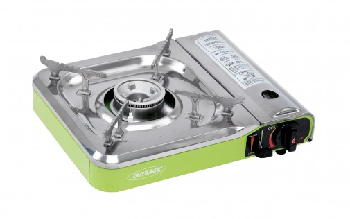 Outback CAMPING STOVE OUT370561