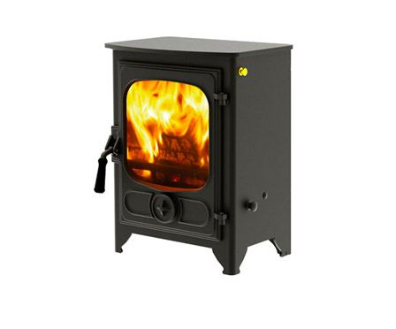 charnwood COUNTRY 4 stove Image
