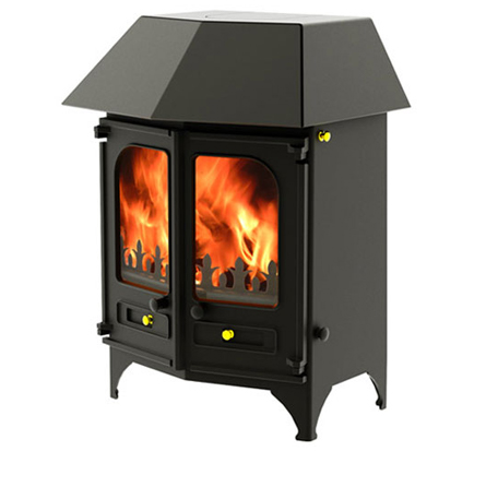 charnwood COUNTRY 6 stove Image