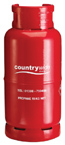 Countrywide 19kg refillable cylinder