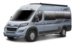 Auto-Sleepers Fairford Motorhome
