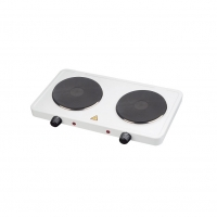 Kampa Double Electric Hob Image