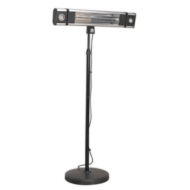 Sealey IFSH1809LR Infrared Patio Heater  Image