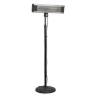 Sealey IFSH1809R Infrared Patio Heater Image