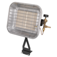 Sealey LP13 Space Warmer® Propane Heater Image