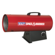 Sealey LP150 Space Warmer® Propane Heater Image