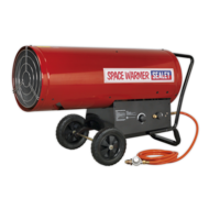 Sealey LP401 Space Warmer® Propane Heater Image