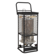Sealey LPH125 Space Warmer® Propane Heater Image