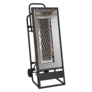 Sealey LP35 Space Warmer® Propane Heater Image
