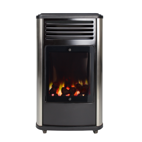 Universal Innovations Manhattan LPG mobile heater Image