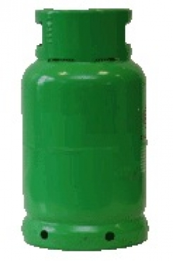 Alternative Product - Norgas (North West) 11 kg patio gas cylinder