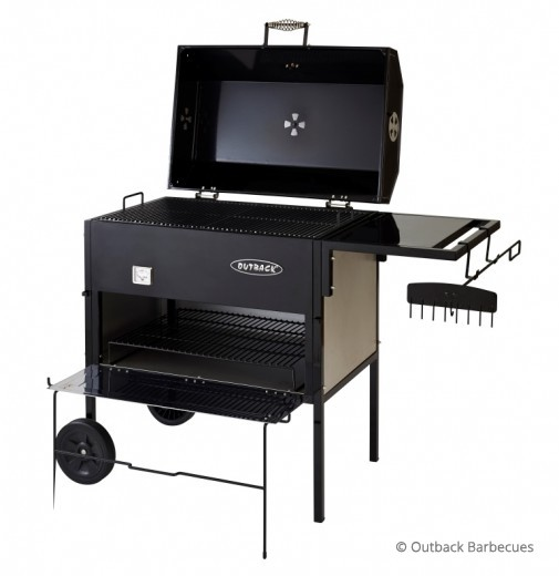 Outback OVEN GRILL OUT370545