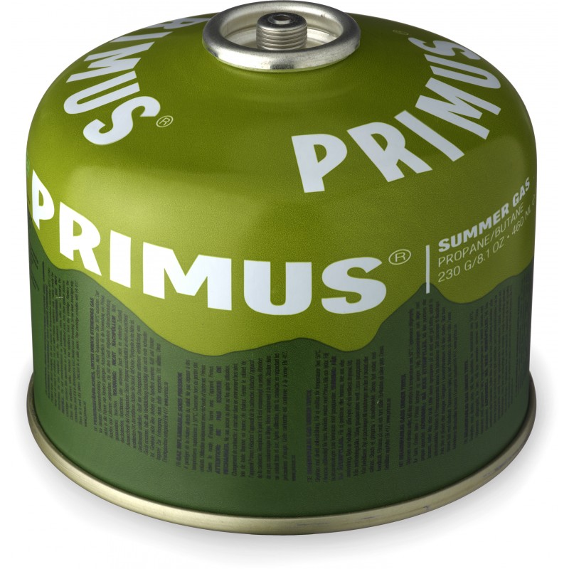 Primus Summer Gas 230g cartridge