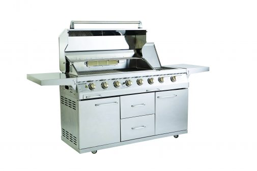 Outback SIGNATURE 6 BURNER GAS OUT370593