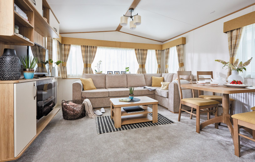 ABI The Derwent 38 x 12 2b WCF Holiday Home Image