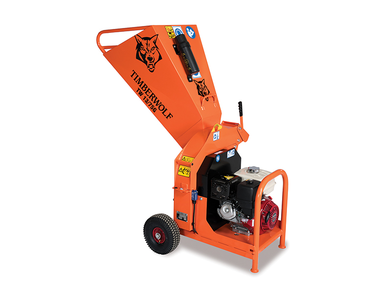 TIMBERWOLF 13/75G Wood Chipper Image