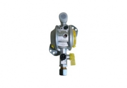 Truma low pressure regulator, 10 mm