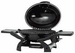 Lifestyle BBQTEX Portable Gas Barbeque Grill Image