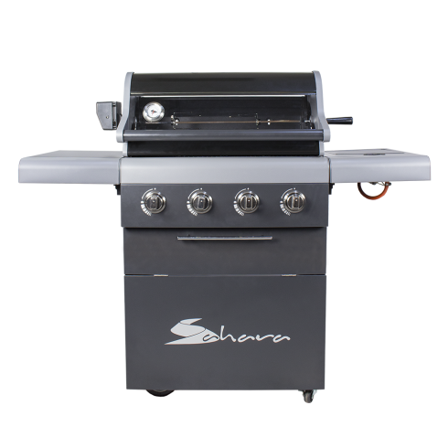 Universal Innovations Sahara X450 Barbecue Image